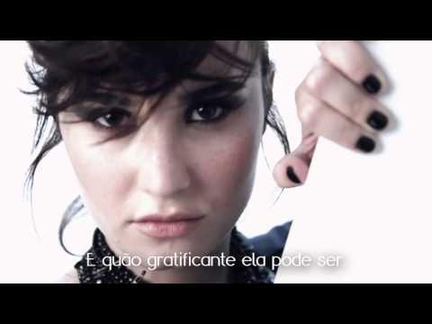 Demi Lovato - Heart Attack (Trailer Oficial Legendado HD)