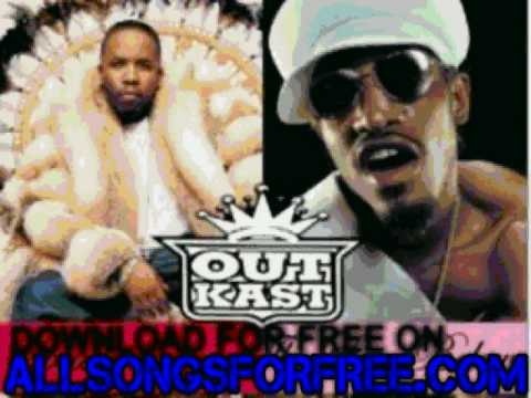 Outkast - Knowing
