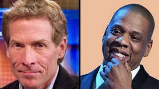 Skip Bayless says Jay Z sold out on Undisputed