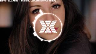 Hellberg - The Girl (Color Source Remix)