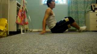 Breakdance tutorial