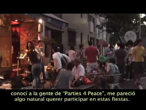 Parites for Peace-Spanish Version
