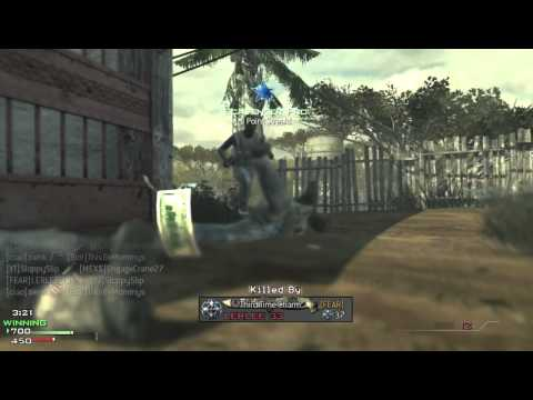 MW3 PRO TIPS! - MW3 Pro Tips: Vibration (Interesting One!)