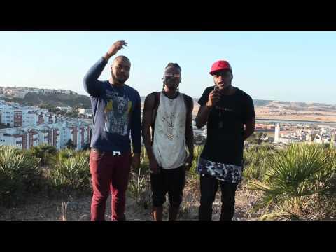 Gance Mbizi apesi ba garçons hollywood 700 Euros ba finga Celezino