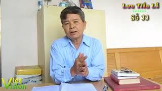 VNCH ưu việt hơn Việt Nam Cộng Sản chỗ nào hỡi ông Trần Nhật Phong? (Lưu Tiến Lễ 33)