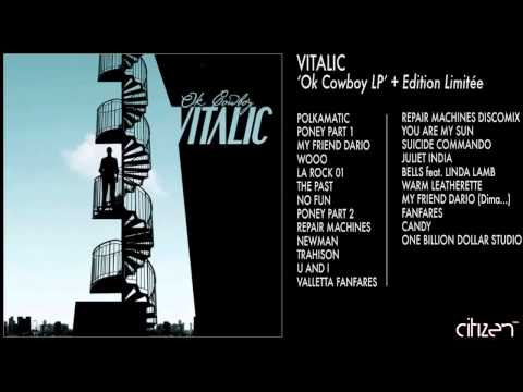 Vitalic - Poney Part 2