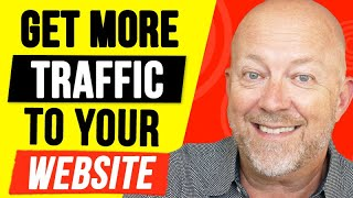 How To Get More Traffic To Your Website (Easy!) 2019