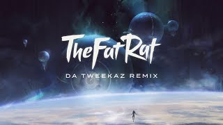 TheFatRat ft. Laura Brehm - The Calling (Da Tweekaz Remix) (Official Video Clip)