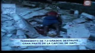 Hoy Por Ustedes Y Un Dia Por Nosotros Ayuda Con Tu Donacion A La Gente De Haiti Salvemos Una Vida
