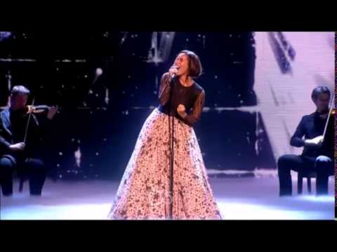 Lea Michele vs. Leona Lewis LIVE VOCAL BATTLE (Bb4 - F#5)
