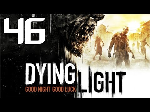 [BALKAN] Dying Light #46 Boga pitaj sta je radio s´njom [Full HD]