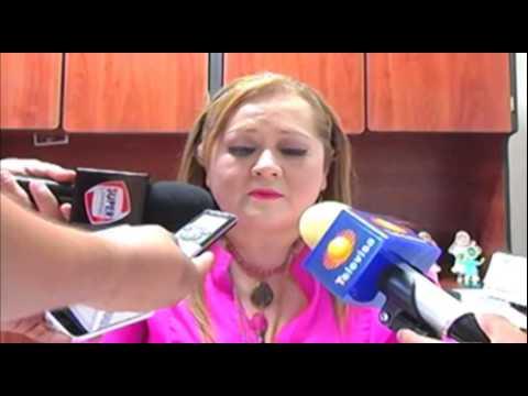 12 NOTICIAS Cristina Ramírez Palos le otorgan el perdon