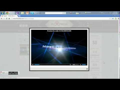 Youtube intro maker no download youtube for Free youtube intro download