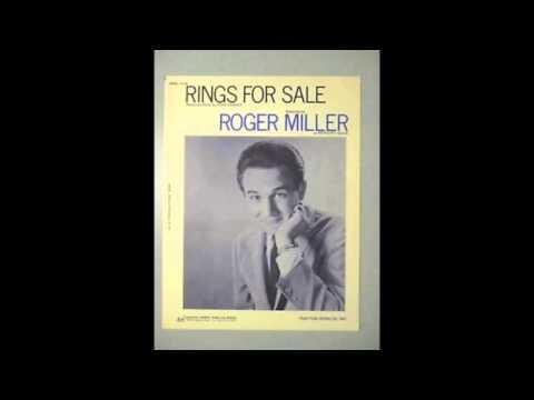 Roger Miller - I
