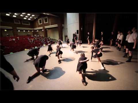 Карусельки 2014   клип 2