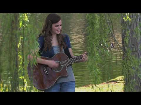 Tiffany Alvord's music video