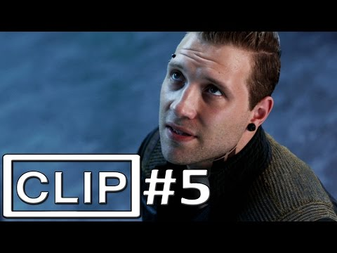 """Insurgent """"Perfect Subject"""" Clip Official - The Divergent Series"""
