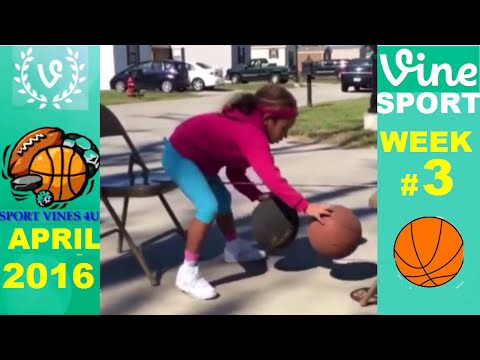 Best Sports Vines 2016 - APRIL Week 3 & 2 | w/ Title & Song's names