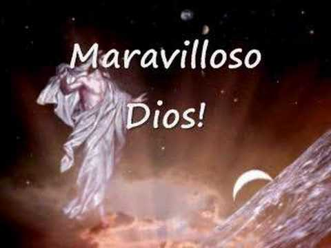  FORGIVEN MARAVILLOSO DIOS 