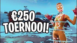 2v2 €250 Toernooi VERLIEZERSFINALE!! - Player For @Fuego
