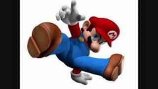 download lagu Mario Theme Song gratis