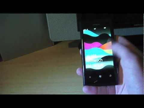 [Tutorial]: Install Windows Phone 7.8 Update on Nokia Lumia