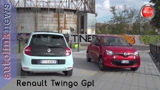 Renault Twingo Gpl   le News di Autolink