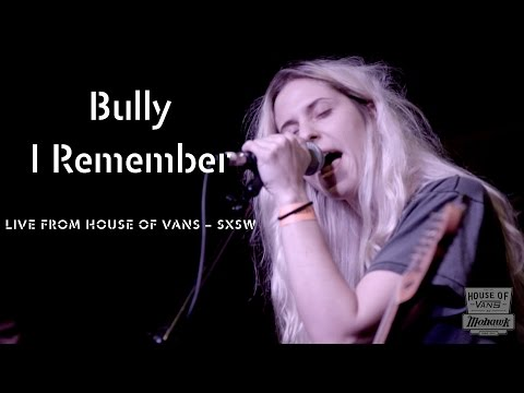 Bully - I Remember