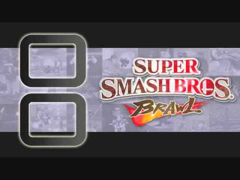 Wii Shop Channel Theme - Super Smash Bros Brawl - 10 Hours Extended