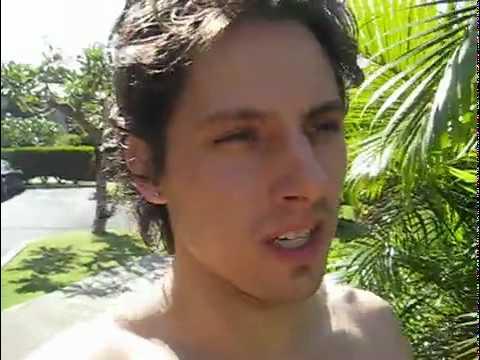 Marianas Trench: Matt Webb-Flip Flop