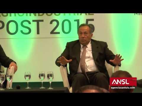 Debate La Argentina Agroindustrial Post 2015   Parte I