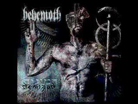 Behemoth - Dragon
