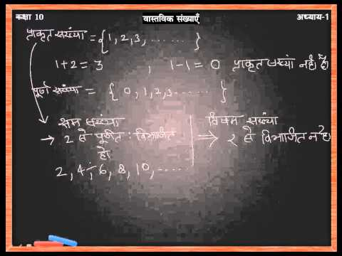 Mathematics Video