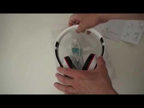 Trust Urban Revolt Headset - Bazz Unboxing