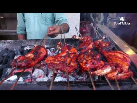 Indian Street Food - Street Food in Mumbai - Street food video (Part 6)