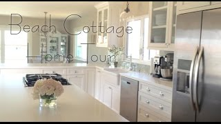 (15.9 MB) Beach Cottage Home Tour // Before & After! Mp3
