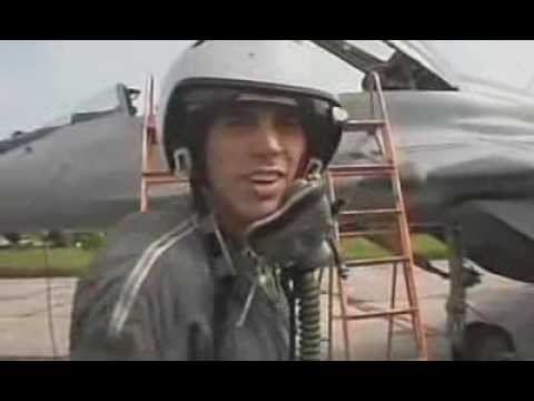 Steve-O Goes to Space in a Mig! (Russia)