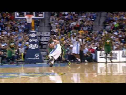 NBA Nightly Highlights: January 5th