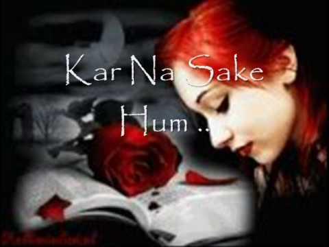 !!~ Kar Na Sake Hum Pyar Ka ~!! video
