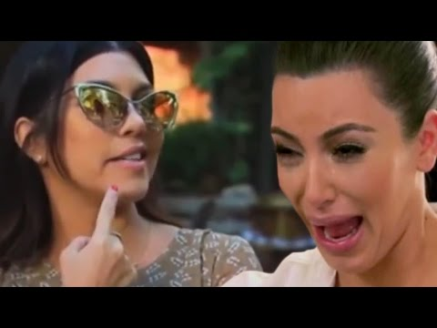 11 Ridiculous Moments From Keeping Up With Kardashians