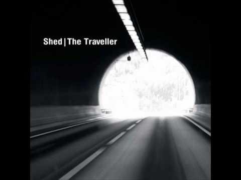 Shed - No Way!