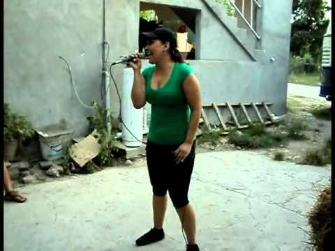 Rossy mendez karaoke en casa youtube - Karaoke en casa ...