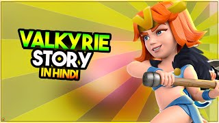 """""""VALKYRIE"""" Story of Valkyrie in Hindi 