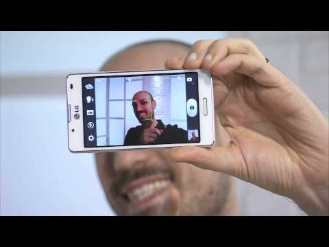 LG Optimus L7 II - Video presentazione LG in the Box