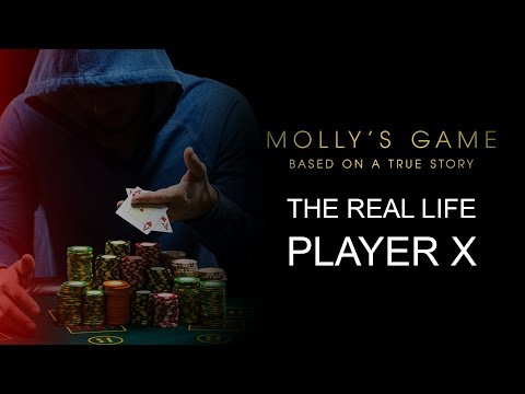 Molly's Game | Who Is Player X?