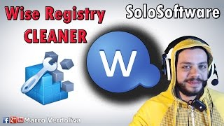 Come riparare il Registro di Sistema - Wise Registry Cleaner