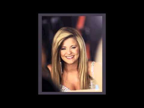 Lauren Alaina - Anyway w/lyrics
