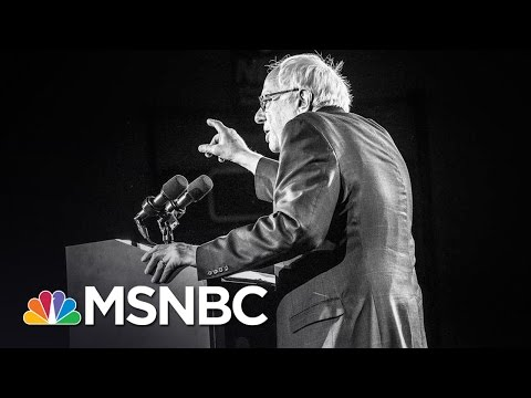 Bernie Sanders On West Virginia Win, Path Forward (Full Interview) | All In | MSNBC