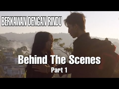Download Berkawan Dengan Rindu Behind The Scene Part 1 - Hanin Dhiya Mp4 baru