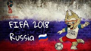 FIFA World Cup Russia 2018 • whatsapp status video 2018